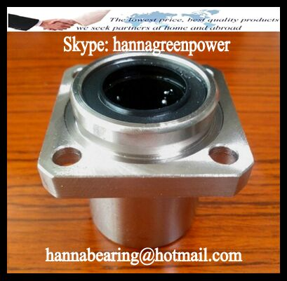 LMKP20 Flange Linear Ball Bearing 20x32x42mm