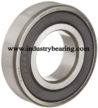 6309-2RSR Sealed deep groove ball Bearing
