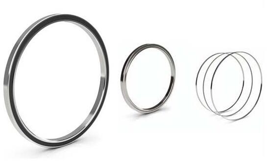 KG045CP0/KRG045/CSCG045 high precision thin section ball bearing robotic arm use