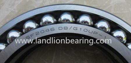 SF2046 excavator bearing 100X150X48mm
