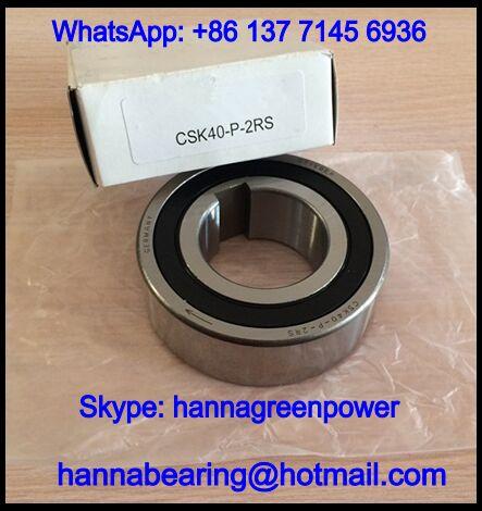 CSK25-PP-2RS One Way Clutch Bearing / Sprag Freewheel Backstop 25x52x20mm