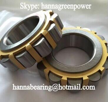 105UZS223 AA Eccentric Bearing 105x198x46mm