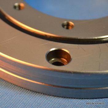 RU228G Crossed Roller Bearing 160*295*35mm