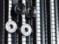 618/8-Z Deep Groove Ball Bearing 8x16x4mm