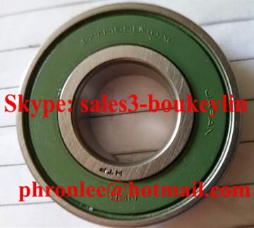 17TM09 Deep Groove Ball Bearing 17x39x11.18mm