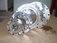 CRBC12025 Crossed roller bearing