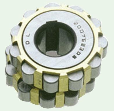 200712202 200712202HA Overall Eccentric Bearing 15X40X14mm