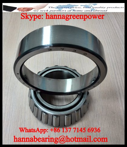 47890/47820 Taper Roller Bearing 92.075x146.05x33.338mm