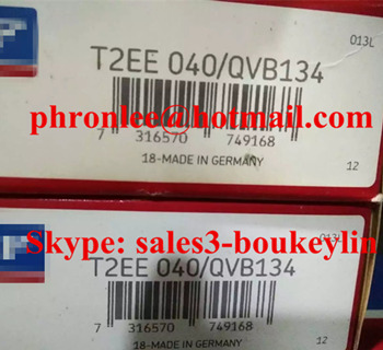 T2EE110 Tapered Roller Bearing 110x175x47mm
