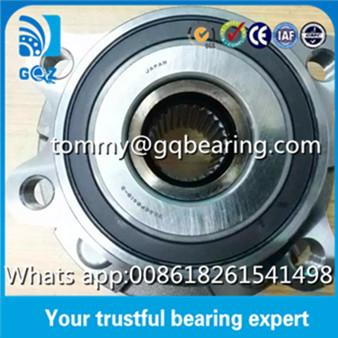 DACF041D-3DR Wheel Hub Bearing Kit Unit