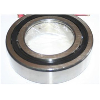 NUP203 Cylindrical Roller Bearing