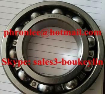 B55-59NX Deep Groove Ball Bearing 55x100x17.2mm