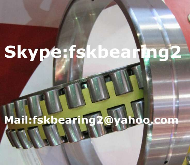 Spherical Roller Bearing 24020 CA / W33 100mm x 150mm x 50mm