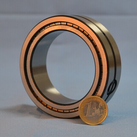 SL014912 Cylindrical roller bearings