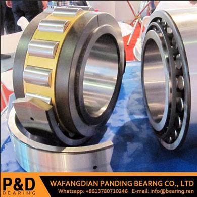 412740K/422740K Split Bearing 200mmX368.3mmX156.369mm
