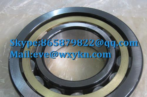 NU320ECM bearing 100x215x47mm