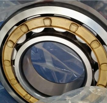 Cylindrical roller bearings NU320-E-XL-TVP2 100*215*47mm