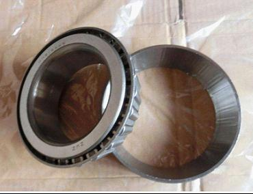 Single row inch tapered roller bearings HM813849/HM813810 71.438X127X36.512mm