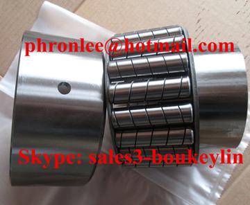 65911 Spiral Roller Bearing 53.97x92.05x70.5mm