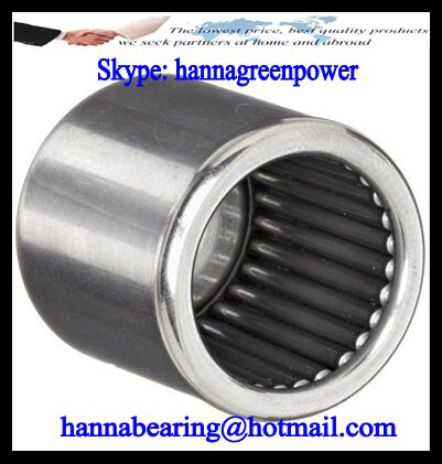 MH16241 Inch Needle Roller Bearing 25.4x33.338x38.1mm