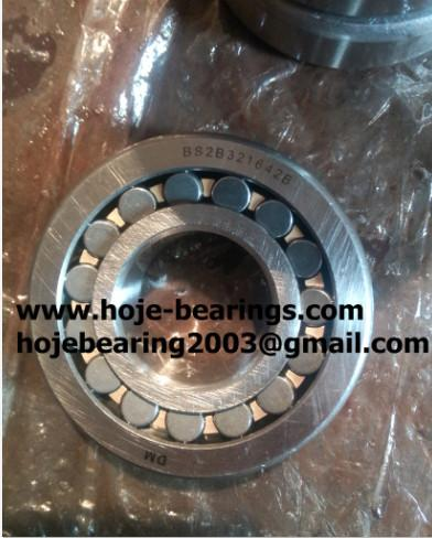 BS2B321642B Automobile oil Pump bearing 30x62x20mm