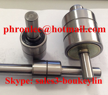 WKN2530 Water Pump Bearing
