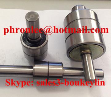 WKN2543-3D.TJ3315 Water Pump Bearing
