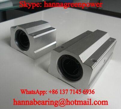 SCS40L Linear Slide Block 40x102x78mm