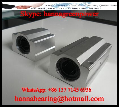 SCS8L Linear Slide Block 8x34x22mm