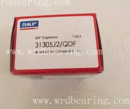 110KBE1802+L gear box tapered roller bearing 110*180*125mm