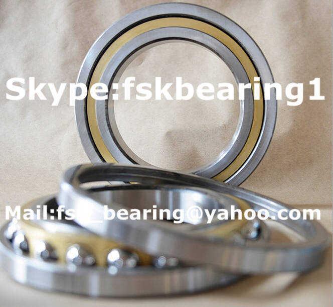 B7012E.T.P4S.UL Ball Bearings 60 x 95 x 18mm