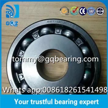 B27-12 Deep Groove Ball Bearing 27x82x19/17.5mm