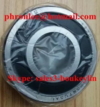 62305-2Z Deep Groove Ball Bearing 25x62x24mm