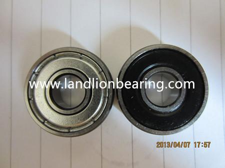 688-2Z deep groove ball bearings 8*16*5mm