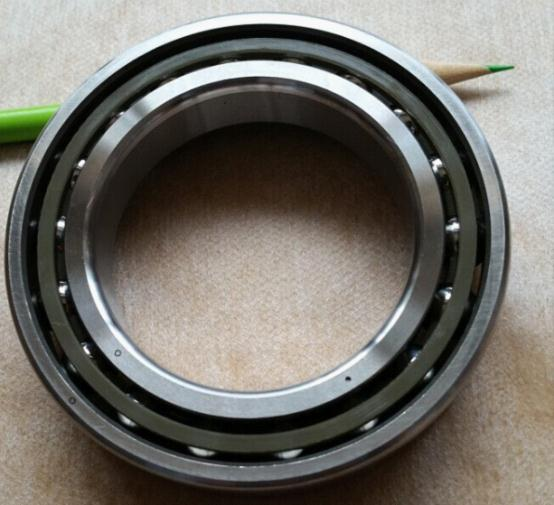 Angular contact ball bearings 7012CTYNSULP4 60x95x18mm