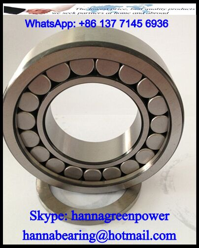320784 Full Complement Cylindrical Roller Bearing 40x80x23mm