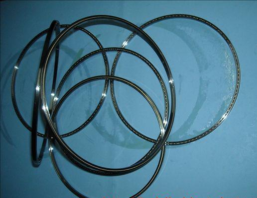 CSXU075-2RS Reali-Slim Bearings Thin Wall Bearings 7.50 X 8.25 X 0.375 Inch