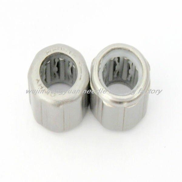HF1012KF one way needle bearing 10x14x12mm