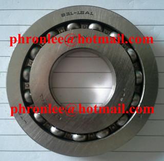 HTF B31-16A1N Deep Groove Ball Bearing 31x80x16mm