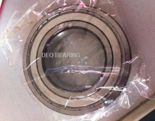 Hot sales! 6310zz deep groove ball bearing 50x110x27mm