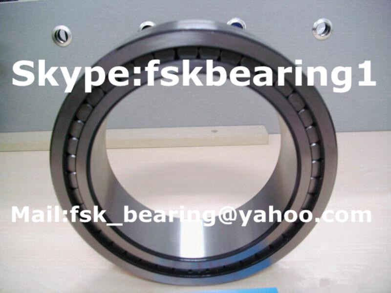 NNCF4928VFullComplementCylindricalRollerBearings 140x190x50mm