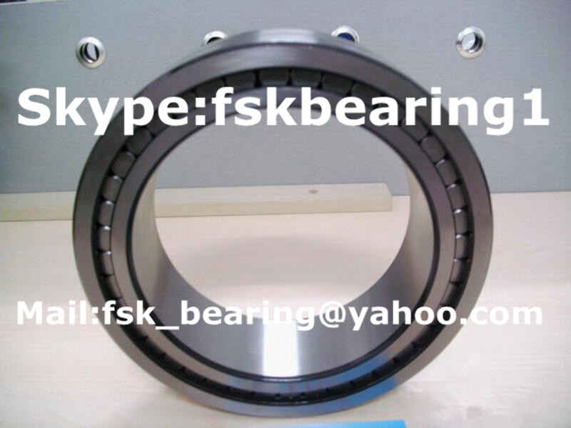 NNCF4934V Full Complement Cylindrical Roller Bearings 170x230x60mm