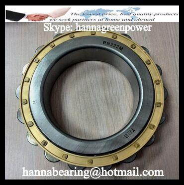 RN238M Cylindrical Roller Bearing 190x299x55mm