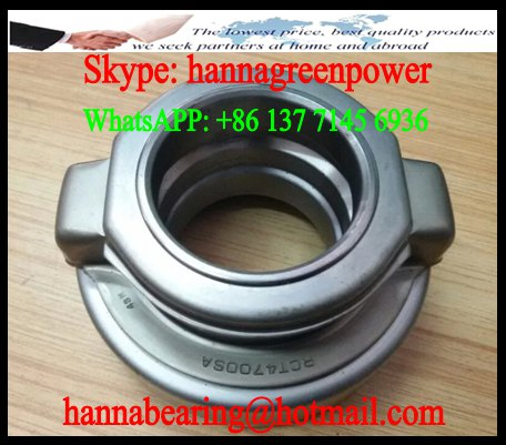T5072RS Automotive Clutch Release Bearing 40.2x72.5x19mm