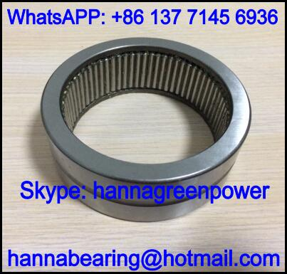 RNA1005 Full Complement Needle Roller Bearing 7.3x16x12mm