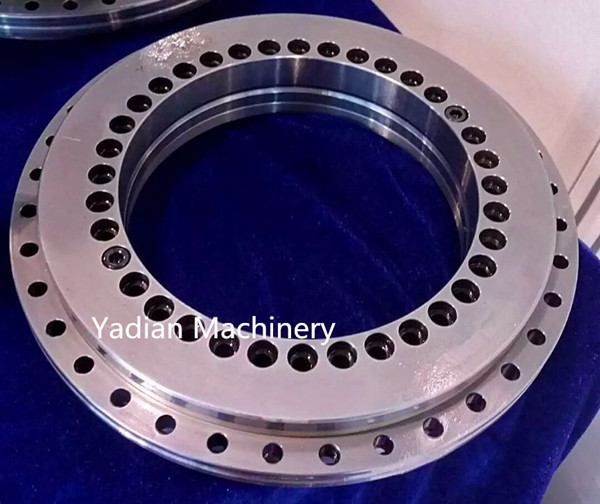YRC120 Precision Cylindrical Roller Bearings For NC Rotary Tables Size 120X210X40mm
