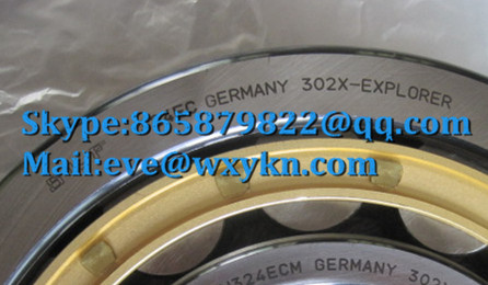 NU324ECM bearing 120x260x55mm