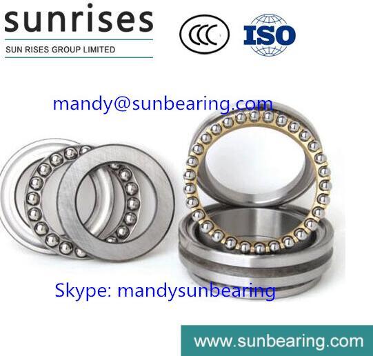 51120 bearing 100x135x25mm