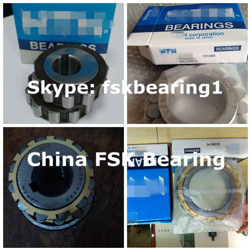 500752904 Cylindrical Roller Bearing 22X53.5X32mm