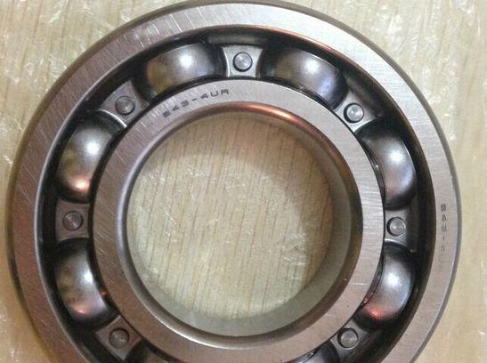 B22-19 Deep Groove Ball Bearing 22x62x17mm OPEN